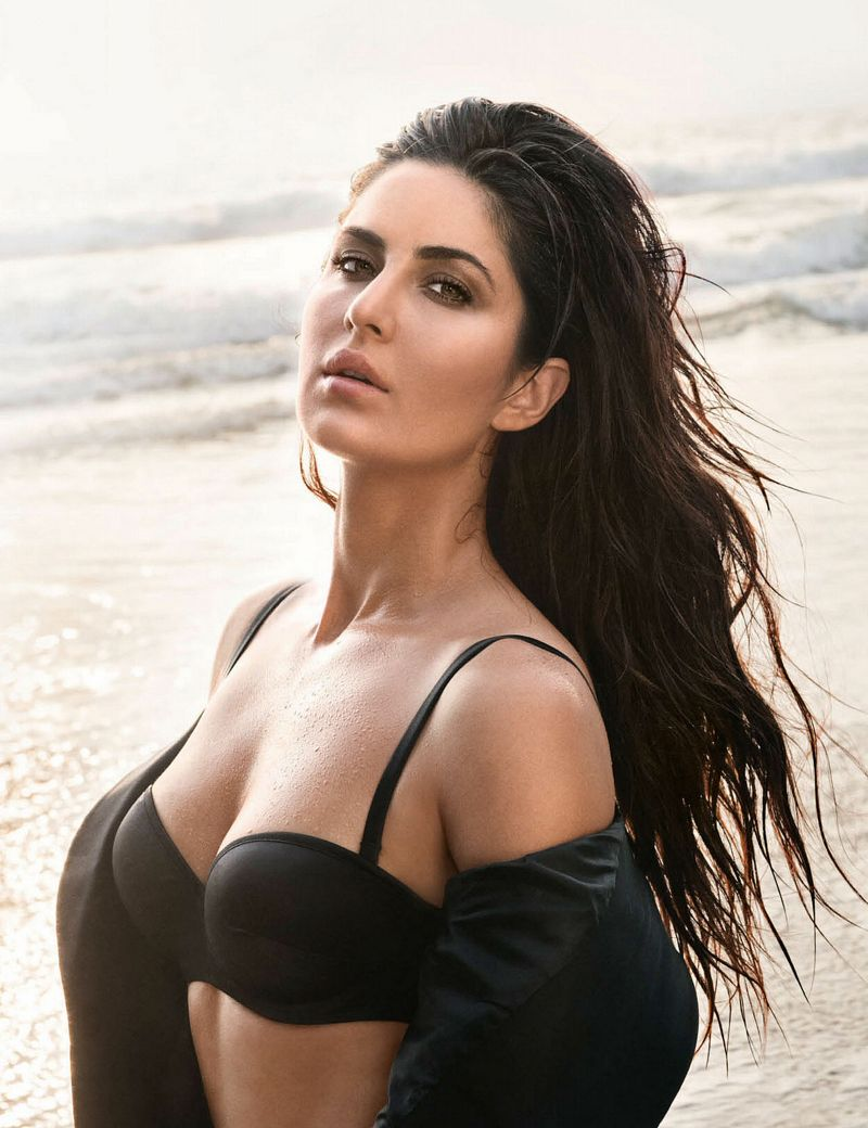 Did Katrina Kaif undergo plastic surgery?