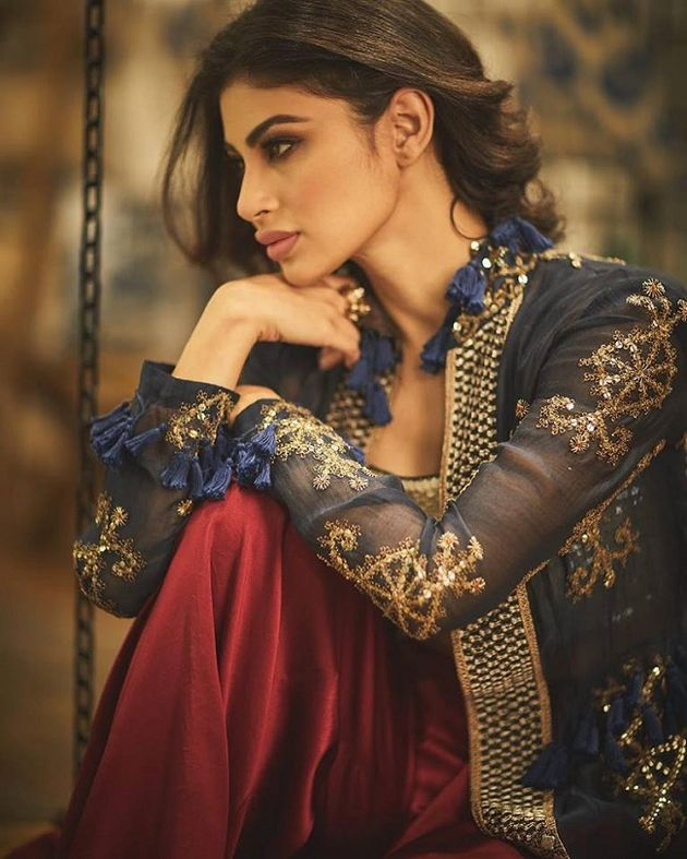 Mouni Roy - Aza Fashion's Lifestyle Magazine