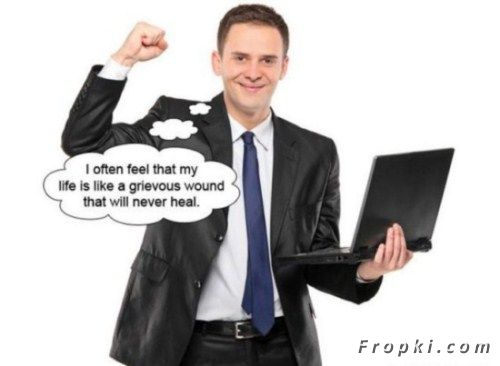 The Truth About Stock Photos