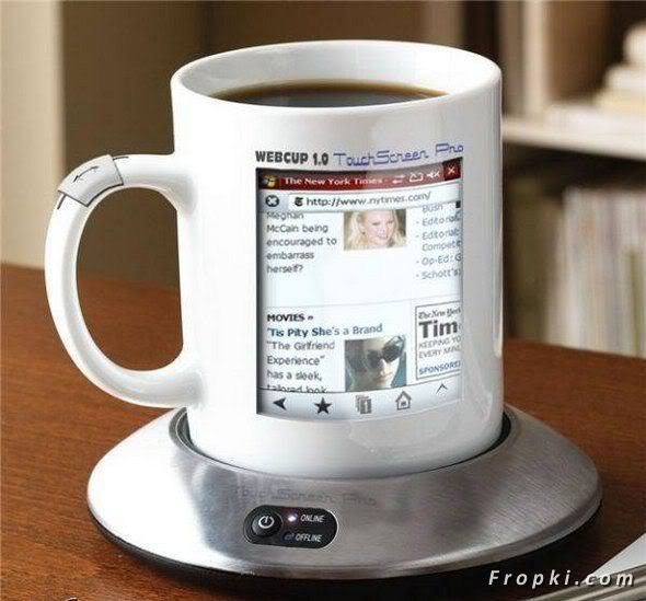 40 Strange Technological Inventions Ever