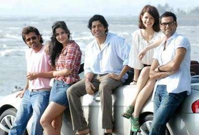 Bollywood gears up for 2011