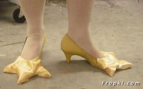 Most Crazy Shoes Ever
