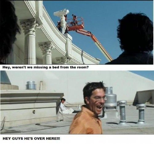 Stupid Decision Mistakes In Movies Are Fixed Now