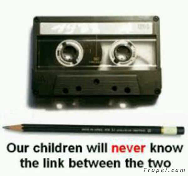 Link between the two
