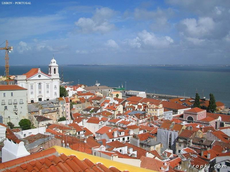 The Beauty and Diversity of Portugal