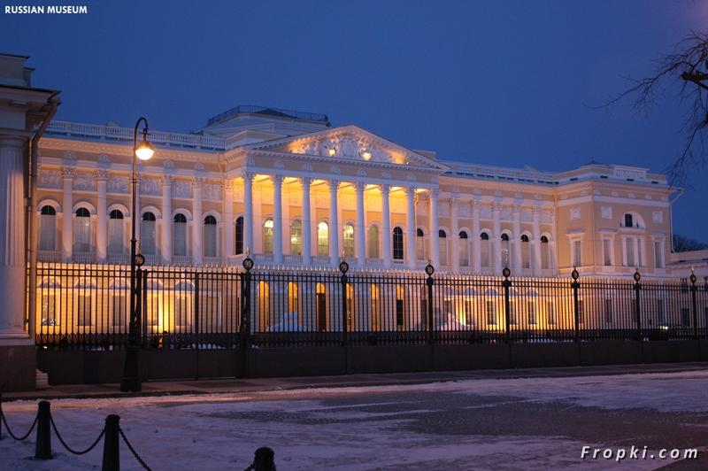 World Heritage Sites in Russia
