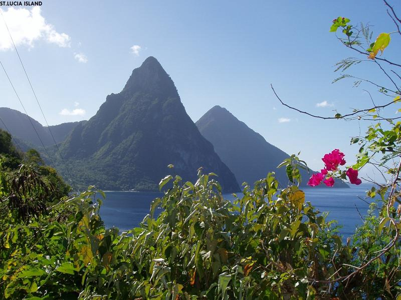 Saint Lucia -  Bringing the Truth to Light