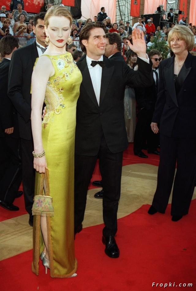 Top 10 Oscar Gowns of All Time