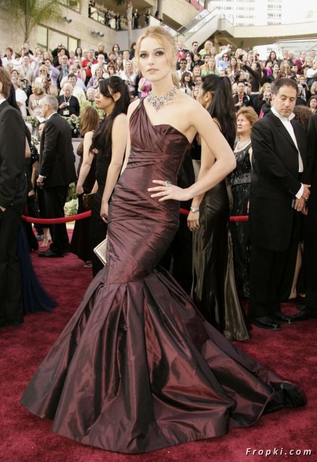 Top 10 Oscar Gowns of All Time - Page 3