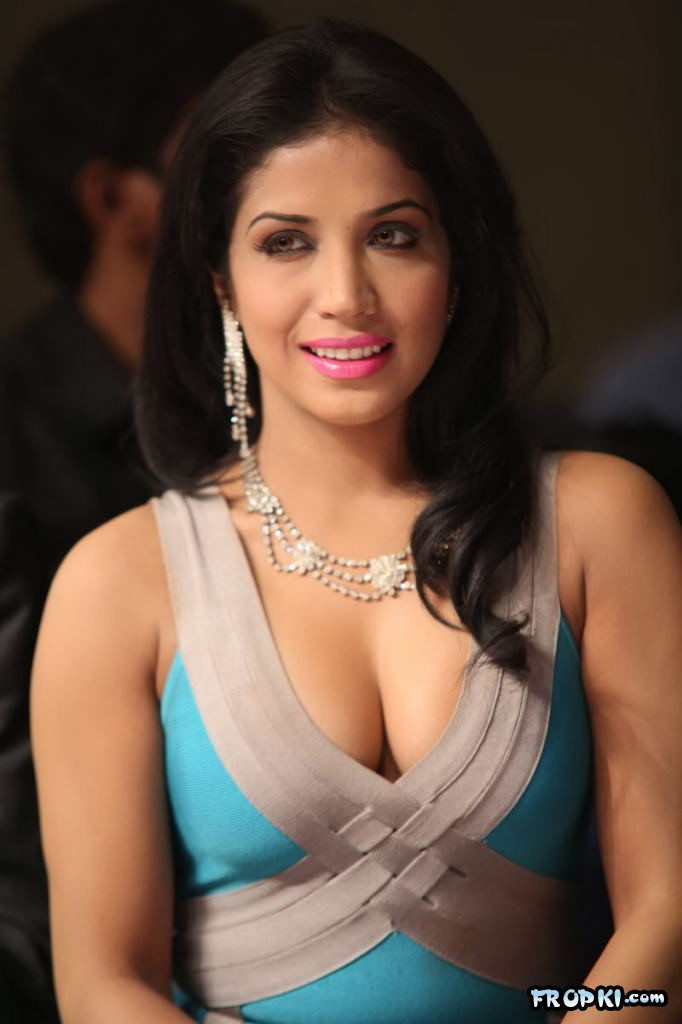 Bhaavya Gowda Spicy Photos at HFW