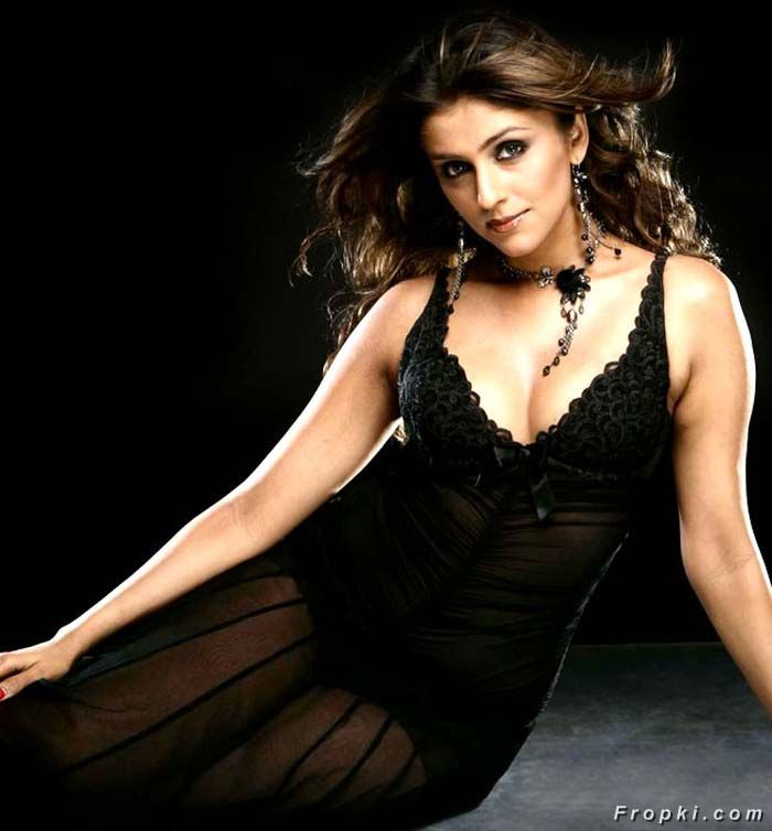 Aarti Chabria Photo Gallery