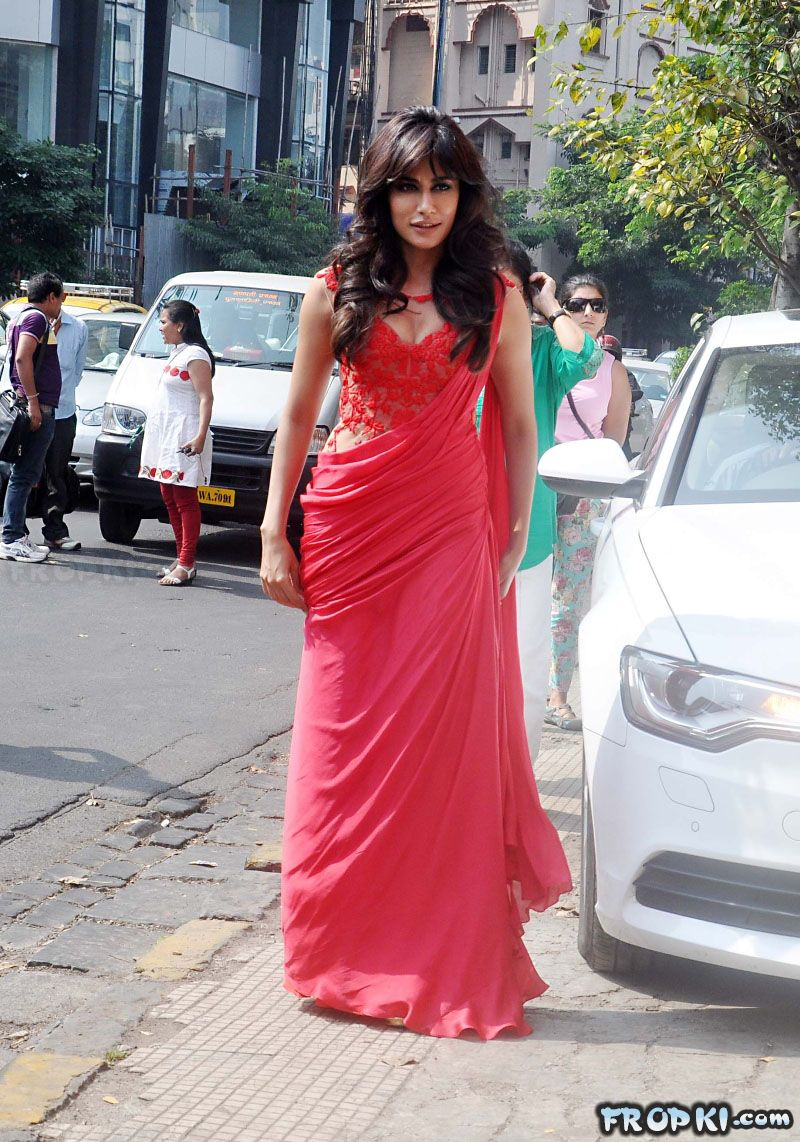 Chitrangda Femina Bridal Cover Launch