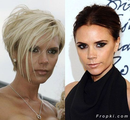 Take Your Pick: Blonde Vs Brunette