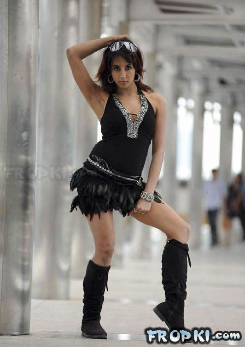 Kollywood Actresses Exclusive In Short Skirts Gallery