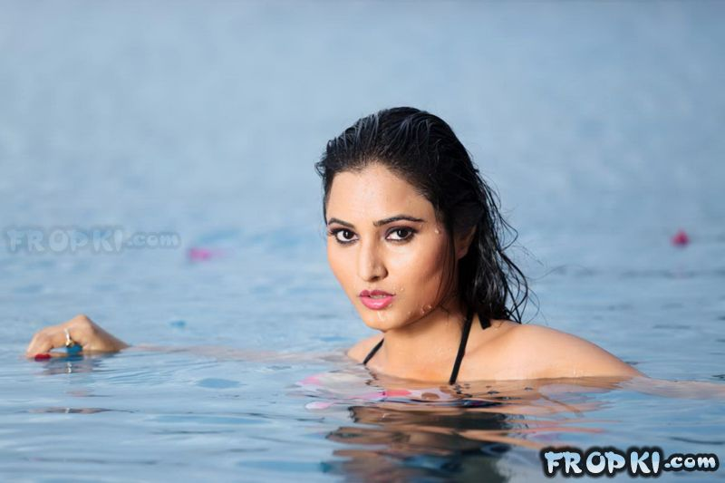Harinakshi Spicy Portfolio Photos