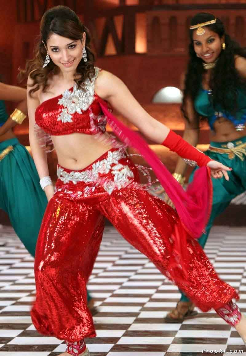 Tamanna New Red Hot Photos