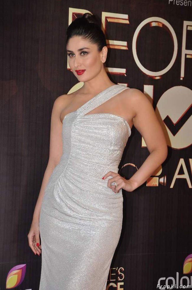 Bollywood Divas Flaunting Kissable Red lips