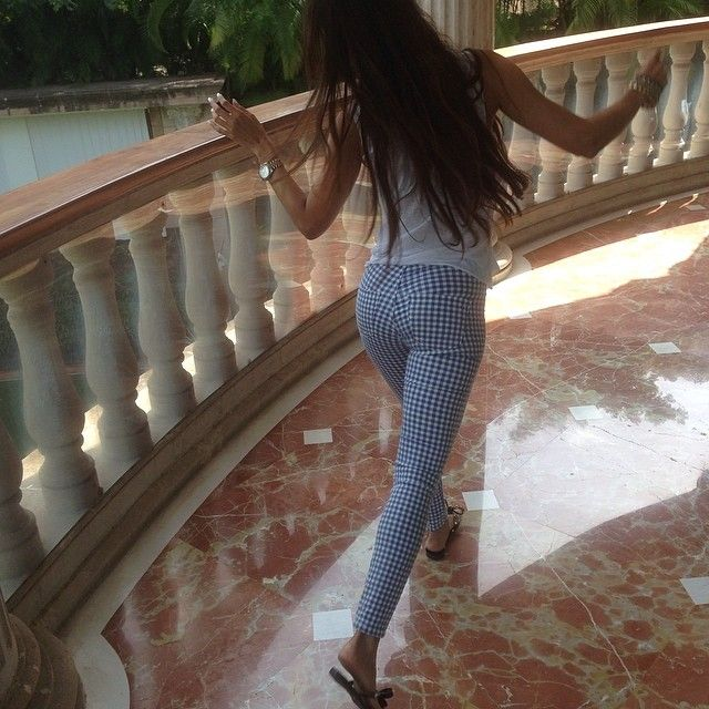 Malaika Arora Khan Private Holiday Pictures