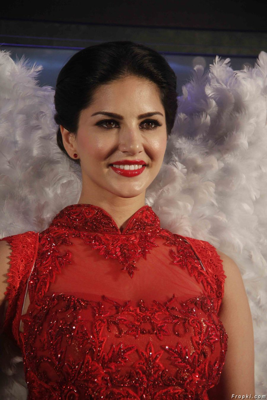 Sunny Leone Launch MTV Splitsvilla Season 7 Photos