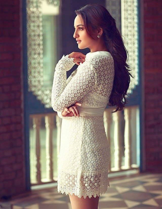 Sonakshi Sinha June 2014 Magazine Photoshoot