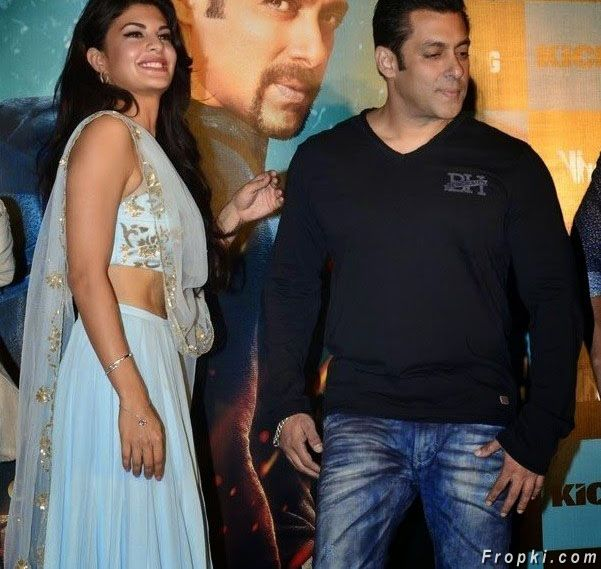 Kick Trailer Launch Event Pictures