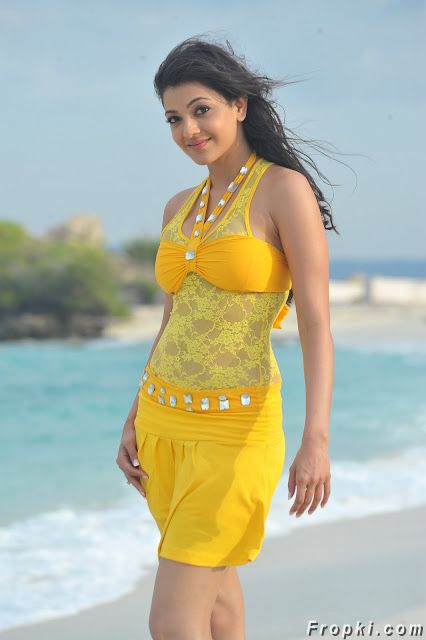 Tollywood Heroines Pics In Frocks Photos