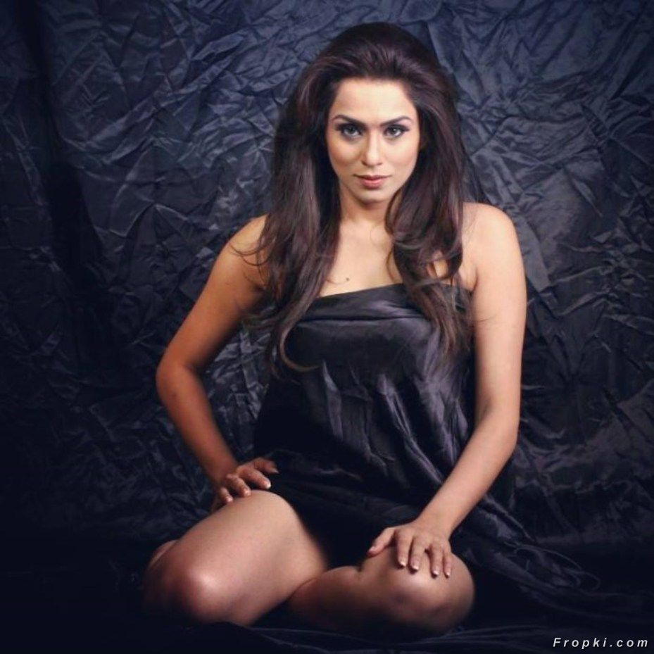 Andria D'souza Latest Photo Shoot