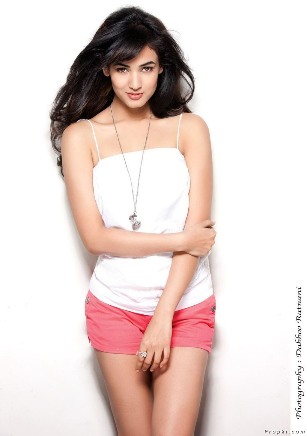 Sonal Chauhan New Photo Gallery