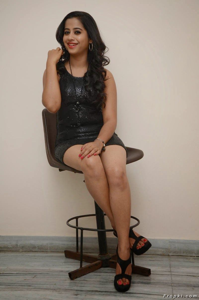 Swati Dixit New Photo Gallery