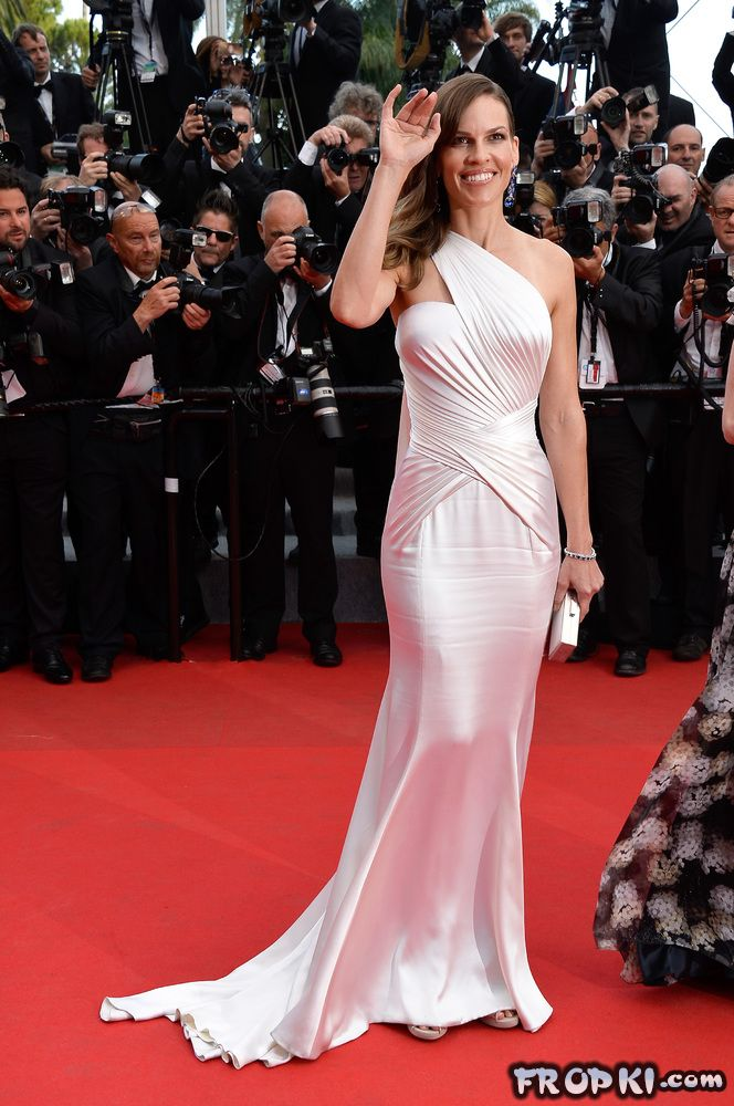 Cannes Film Festival 2014 Red Carpet Photos