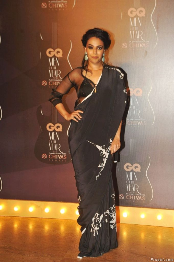 Celebs at GQ Men Of The Year Awards 2014