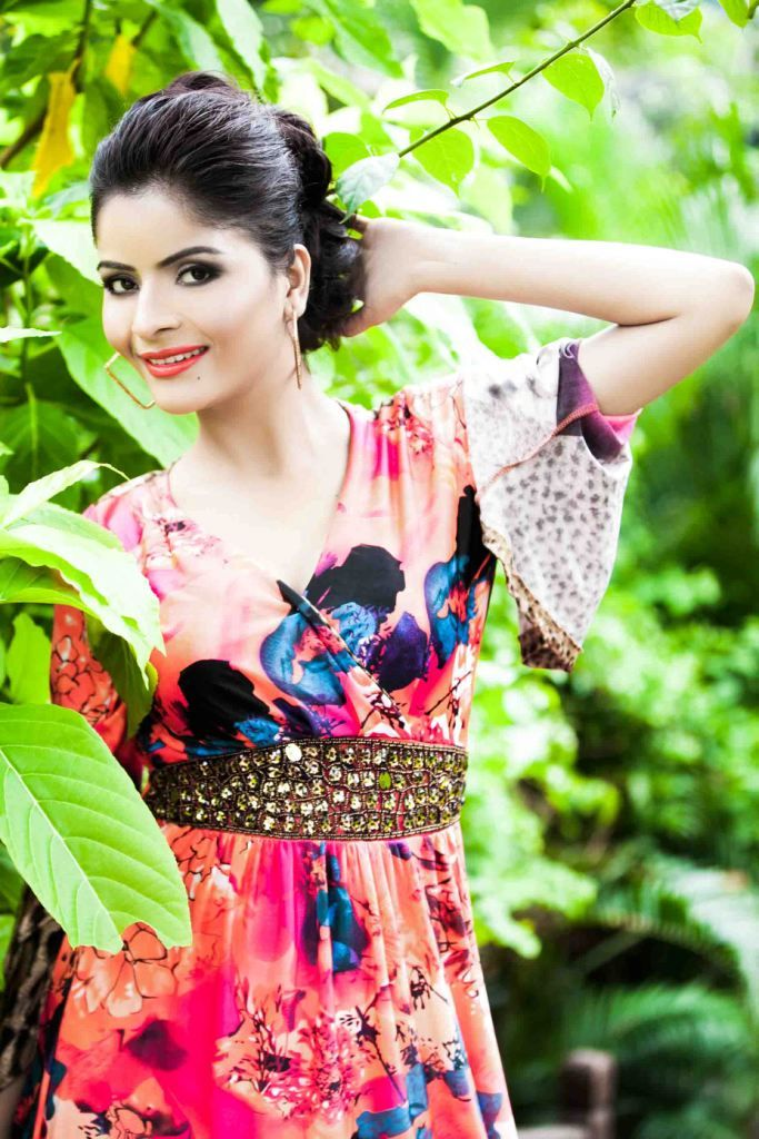 Gehana Vasisth New Photo Shoot
