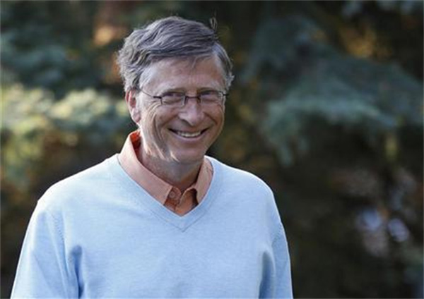 World's 10 richest people