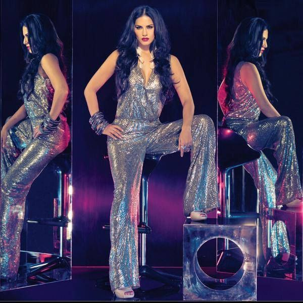 Sunny Leone PhotoShoot For Energy Drink Ad