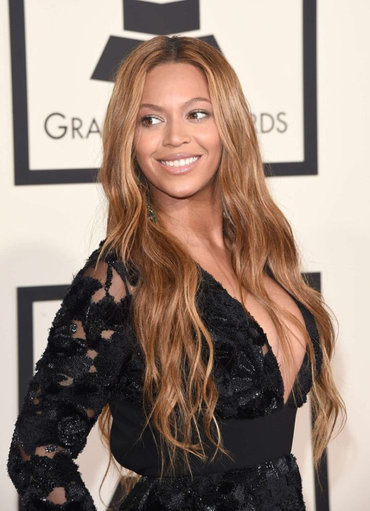 Beyonce - 57th Annual GRAMMY Awards in Los Angeles