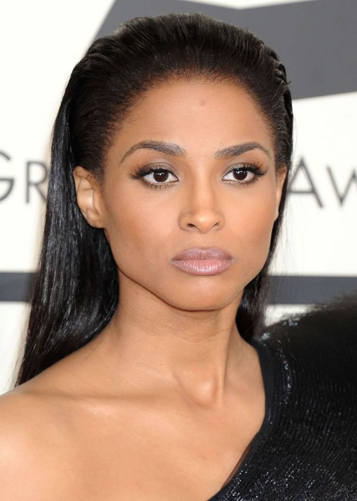 Ciara - 57th Annual GRAMMY Awards in LA