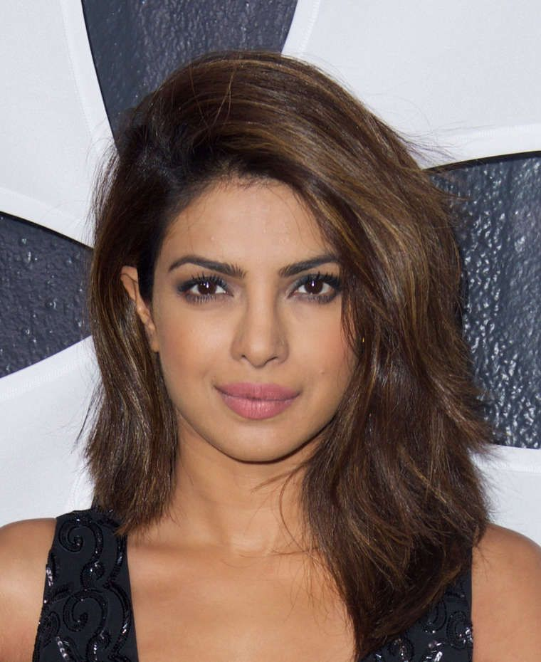 Priyanka Chopra Republic Records & Big Machine Label Group