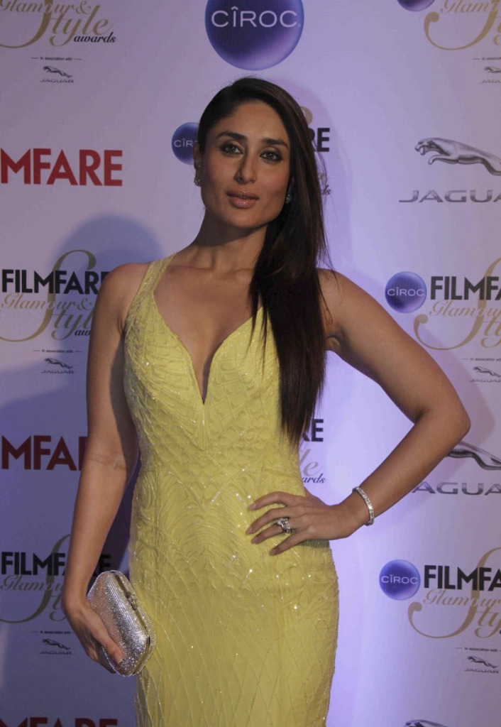 Celebrities at Ciroc Filmfare Glamour - Style Awards Photos