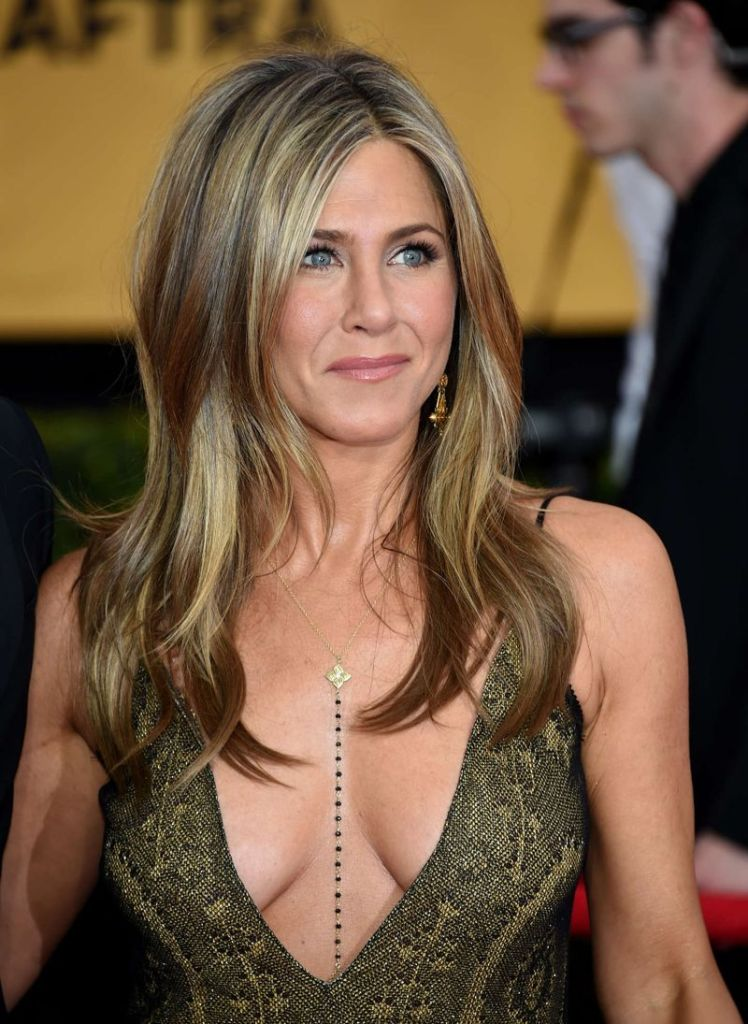 Jennifer Aniston - 21st Annual Screen Actors Guild Awards