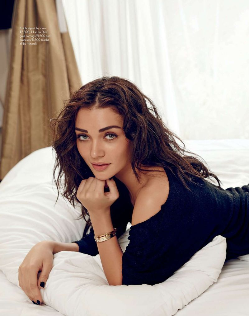Amy Jackson – Maxim India (March 2015)