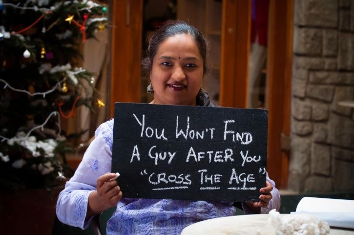 17 Crappy Things Indian Parents Say To Get Their Kids Marrie