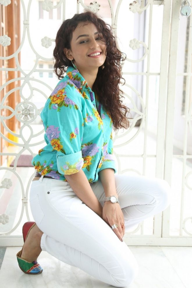 Seerat Kapoor Latest Photoshoot