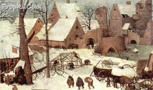 Art of Pieter Breughel