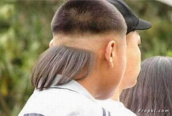 World's Funniest Hair Cuts or Worst?