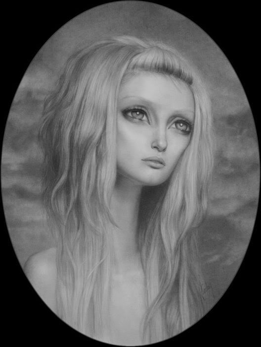 Awesome Paintings by Lori Earley