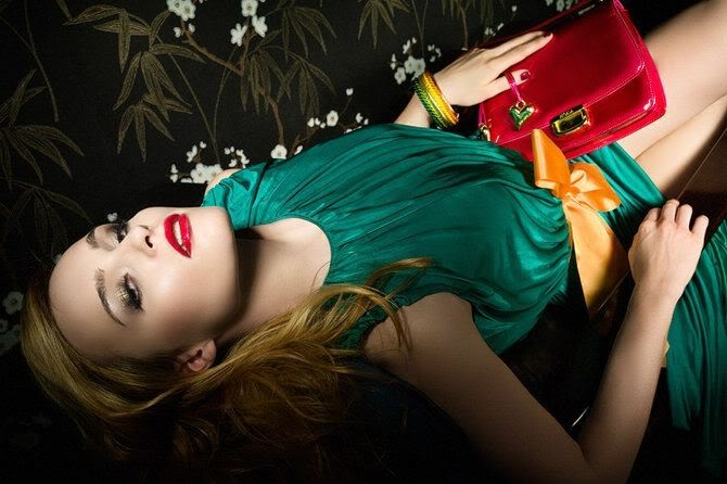 Beauty Photography by Jaques Bagios