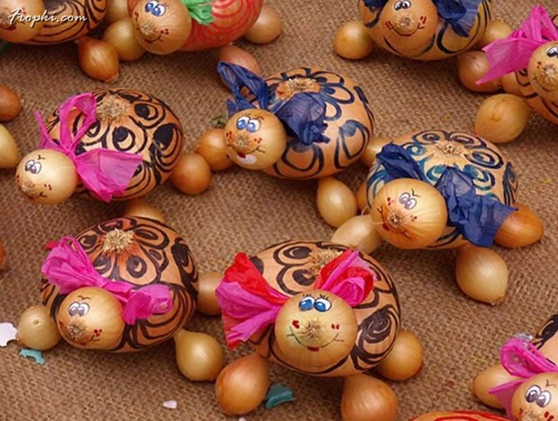Most Expensive Festival in Today's World- Onion Festival