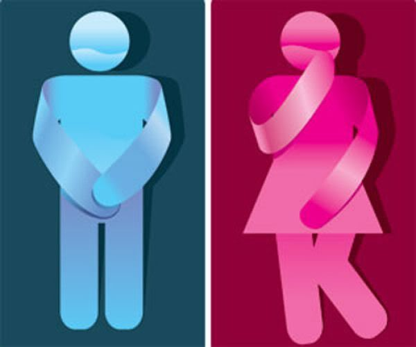 Unusual Public Restroom Signs