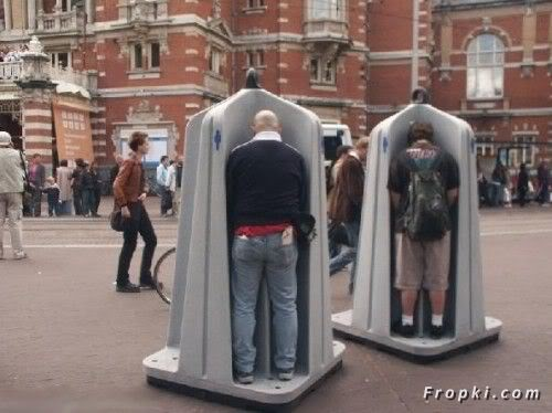 Crazy Toilets from Around the World
