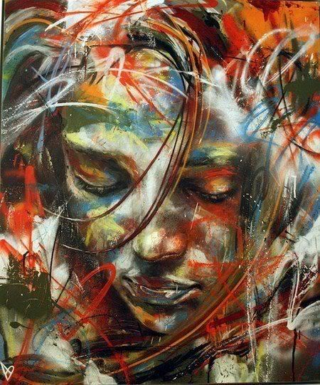 Graffiti Pictures by David Walker